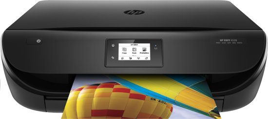 HP ENVY 4525 - All-in-One Printer