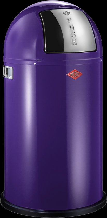 Wesco Pushboy Grijs.Bol Com Wesco Pushboy 50l Indigo