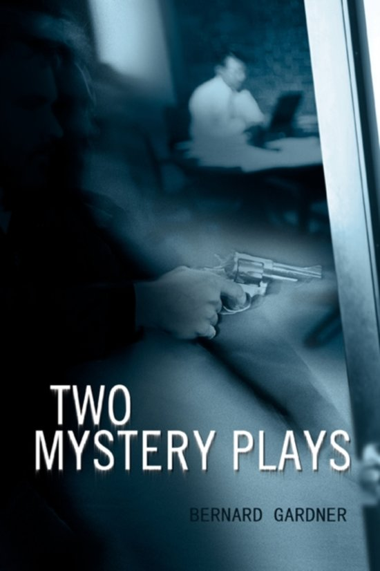 Two Mystery Plays