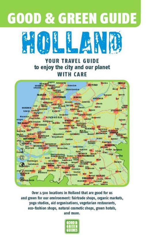 Good & Green Guide Holland