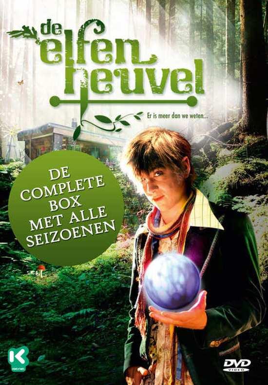 Various Artists - De Elfenheuvel Box Set