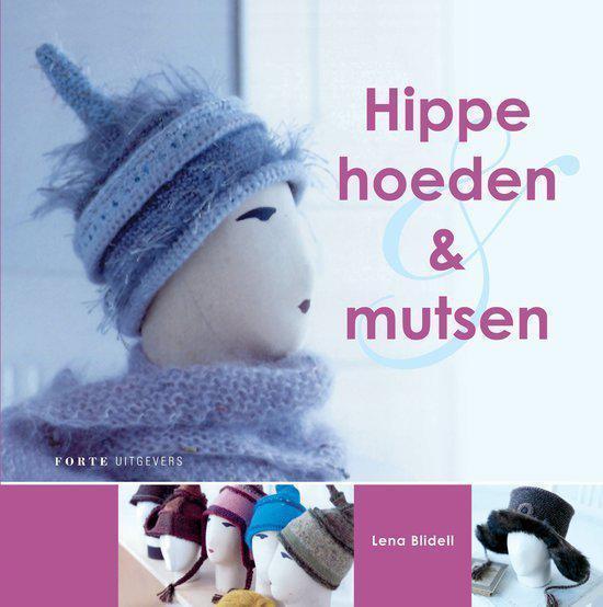 Bolcom Hippe Hoeden En Mutsen Lena Blidell 9789058772763 Boeken