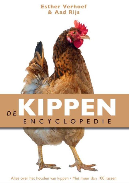Encyclopedie - Kippen encyclopedie