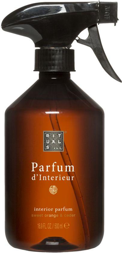 RITUALS The Ritual of Happy Buddha Parfum d'Interieur - 500 ml