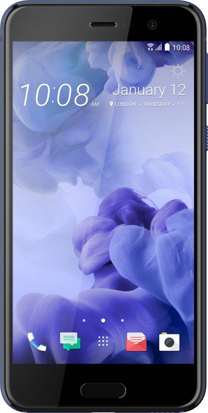 HTC U Play - 4G - 32GB - Blauw