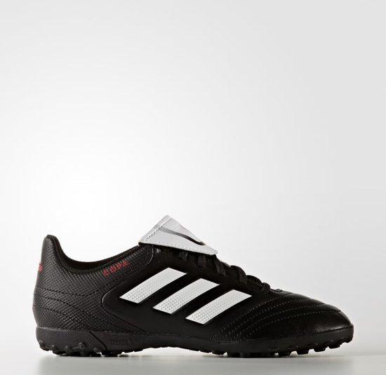 adidas Copa 17.4 Turf Jr - Voetbalschoenen - Heren - 35 - Core Black