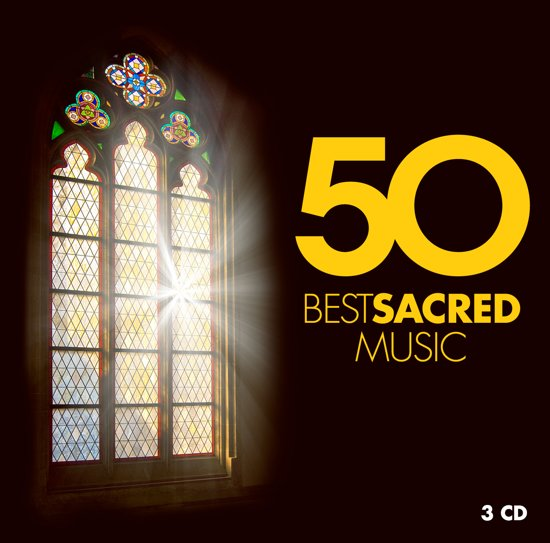 50 Best Sacred Classics