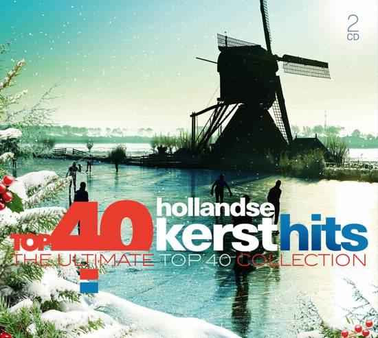 Top 40 - Hollandse Kerst Hits