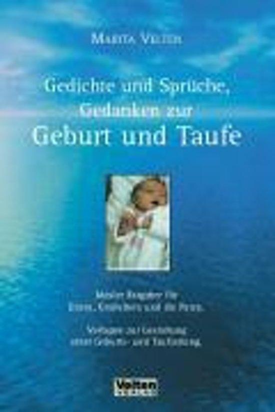 Bolcom Gedichte Und Sprüche Gedanken Zur Geburt Und