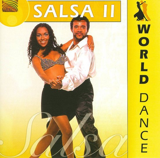 World Dance: Salsa II
