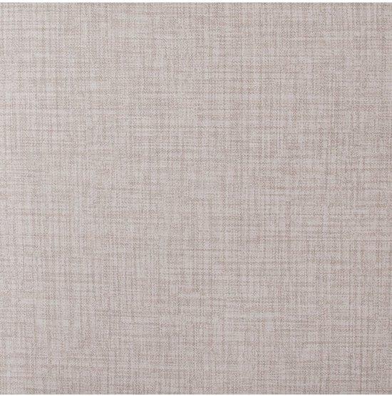De Somero uni beige behang (vliesbehang, beige)