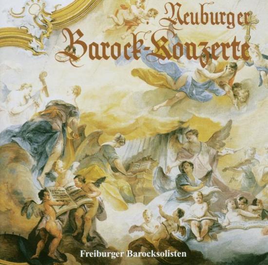 51. Neuburger Barock-Konzerte