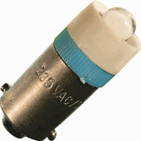 Bailey indicatie- en signaleringslamp LB2401C130W
