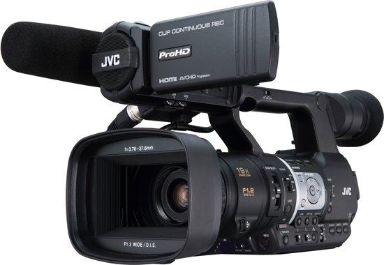 JVC JYHM360E