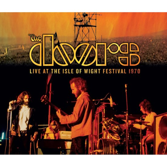 Live At The Isle Of Wight Festival 1970 (DVD)