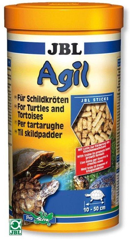 Jbl Agil schildpaddenvoer 1 liter