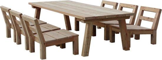 Tuinmeubel kopen diverse soorten tuinmeubelen praxis met houten