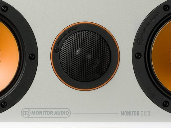 Monitor Audio Monitor C150 - Center Luidspreker