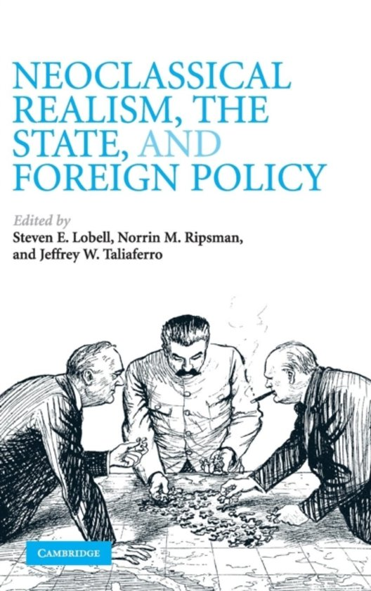 realism and foreign policy william wohlforth Realism in international politics iga-170m examination of the realist perspective on international politics and foreign policy & william wohlforth.