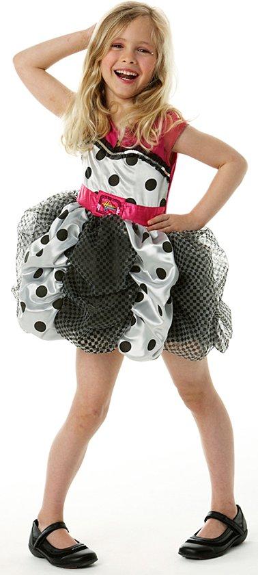 Hannah Montana™-kostuum van Disney™ voor meisjes - Kinderkostuums - 110/116