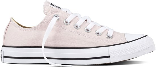 Roze Converse Sneakers OX CANVAS (Dames) Nederland