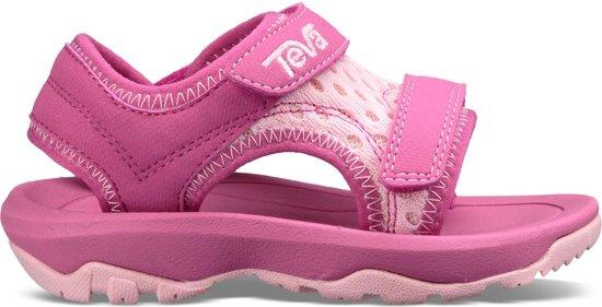 f5b0c61a2d984b Teva Psyclone 4 Wandelsandalen - Maat 20 - Meisjes - roze
