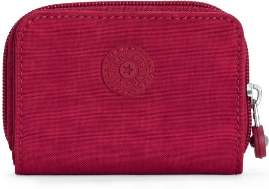 1020b4cda49 bol.com | Kipling Tops Portemonnee - Radiant Red Combo