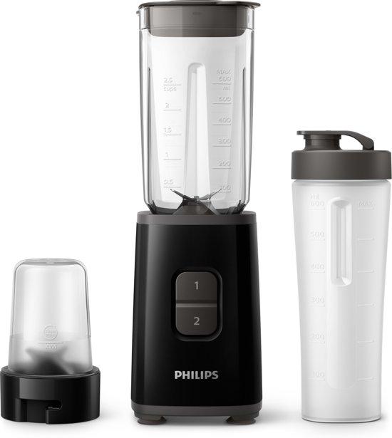 HR2603/90 MINI BLENDER,0.6L,PLASTIC JAR
