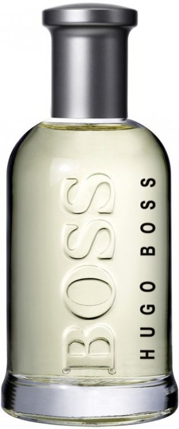 Hugo Boss Bottled 100 ml - Eau de toilette - for Men