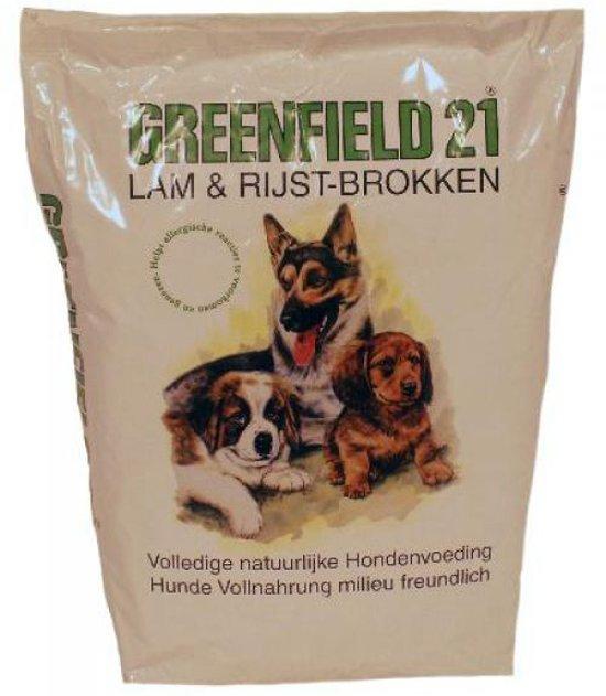 anti allergie hondenvoer