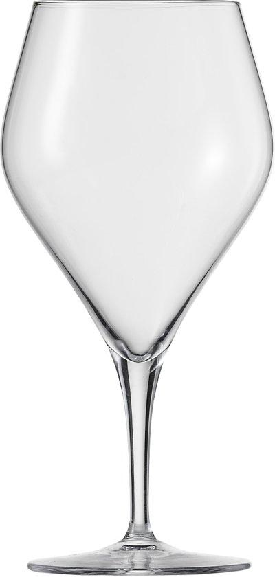 Schott Zwiesel Finesse Waterglas - 0,39 l - 6 Stuks