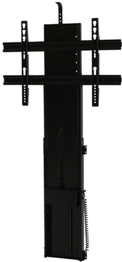 Tv Meubel Met Lift 55 Inch.Dq Tv Lift Regular 1000 Elektrische Tv Lift