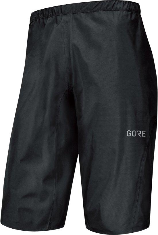 GORE WEAR C5 Gore-Tex Active Trail fietsbroek kort Heren, black Maat S