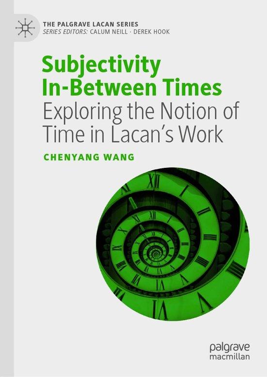 Subjectivity In-Between Times