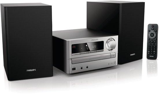 Philips MCM2000 - Microset
