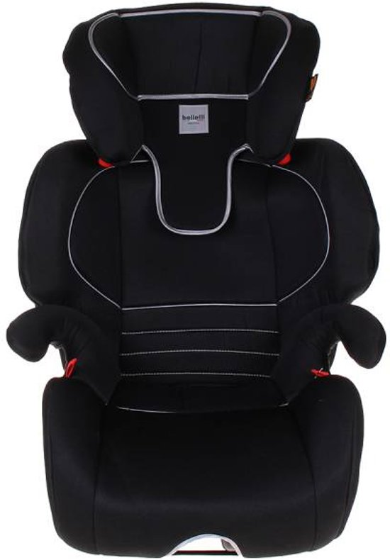 Bellelli Giotto Autostoeltje 9-18Kg - Zwart