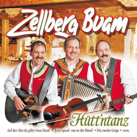 Zellbergbuam Hutt Ntanz