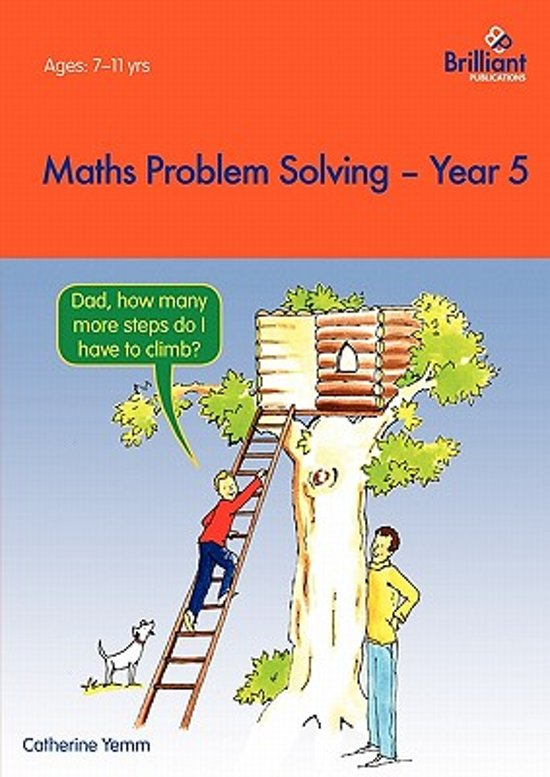 Bol Com Maths Problem Solving Year 5 Catherine Yemm border=