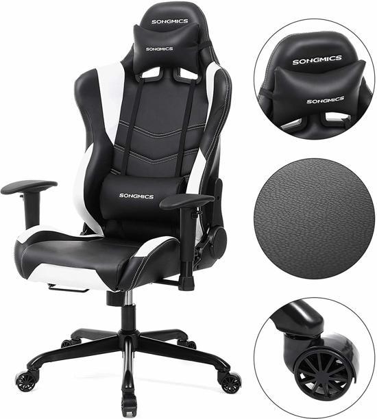 Terrific Racestoelen Globos Giftfinder Short Links Chair Design For Home Short Linksinfo