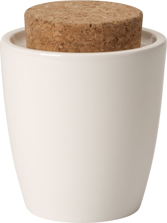 Villeroy & Boch  Artesano Original Suikerpotje - porselein/wit