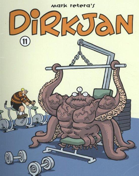 Dirkjan 11.