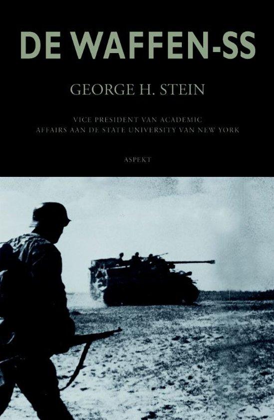George-H--Stein-Geschiedenis-van-de-Waffen-SS