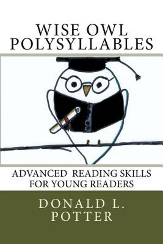 Wise Owl Polysyllables