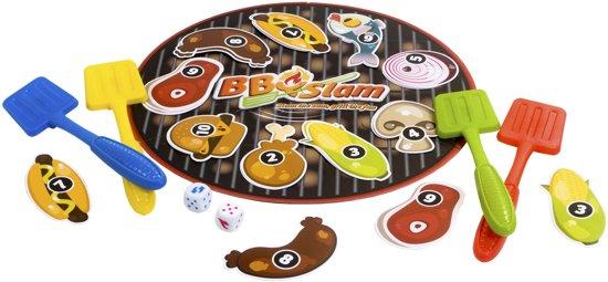 Clown Bbq Slam gezelschapsspel