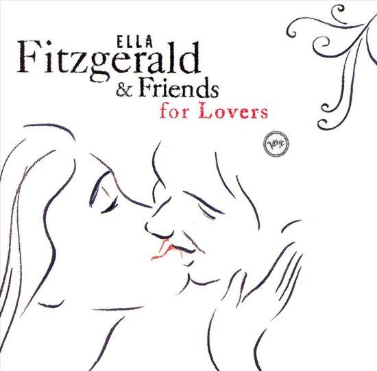 Ella Fitzgerald And Friends For Lov