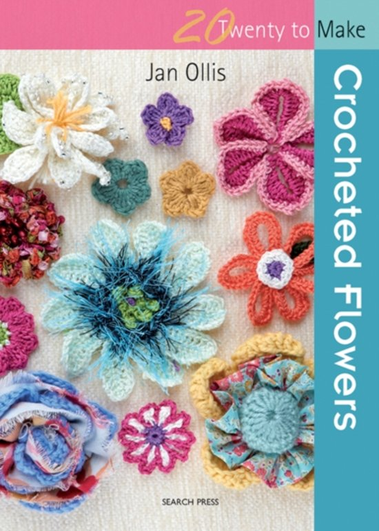 Bolcom 20 To Crochet Jan Ollis 9781844487066 Boeken