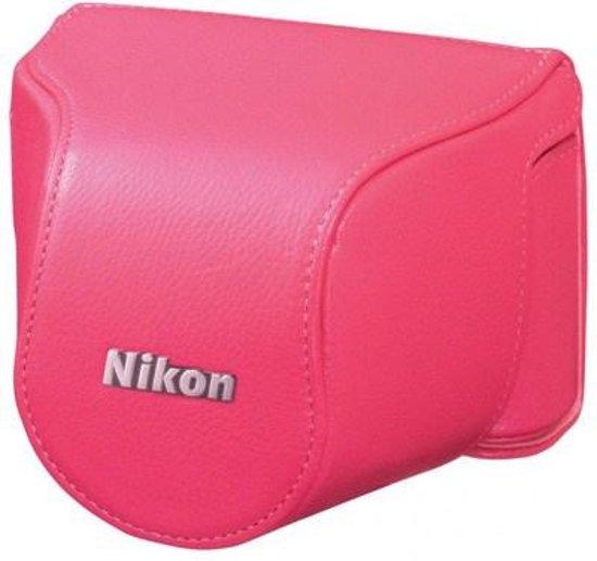 Nikon CB-N2000 Cameratas - Roze