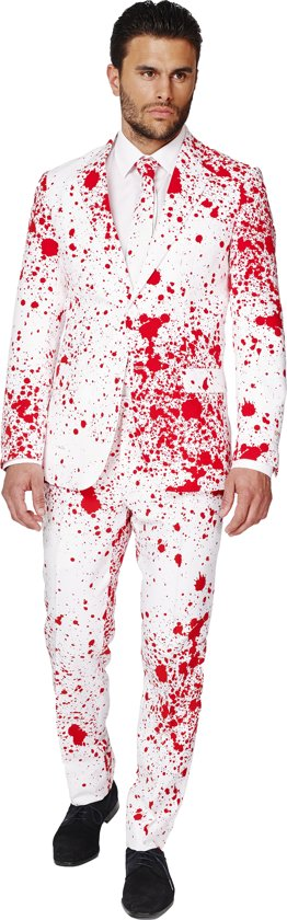 OppoSuits Bloody Harry - Kostuum - Maat 52