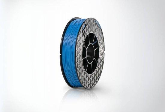 Tiertime C-23-04 ABSplus Blauw 500g 3D-printmateriaal