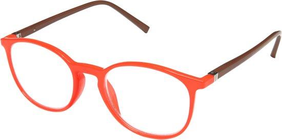 SILAC - PUMPKIN - Leesbrillen voor Vrouwen - 7202 - Dioptrie 2,00